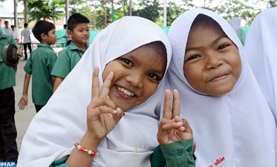 11. Ecole d'Etat musulmane à Pattani
