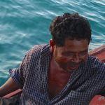 Ban Nam Chieo, pêcheur cham