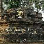 Wat Chet Yot, chedi Rattanakara