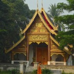 Wat Chiang Man, ubosot