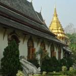 Wat Chiang Man, grand viharn