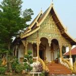 Wat Chiang Man, nouveau viharn
