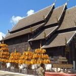Wat Phan Tao, viharn