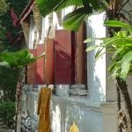 Wat Phan Thong, ubosot (détail)