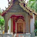 Wat Phan Thong, ubosot