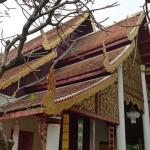 Wat Phan Thong, viharn