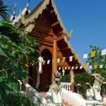 Wat Phuak Hong, viharn