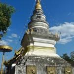 Wat Puttha En, chedi