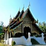 Wat Puttha En, viharn