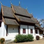 Wat Yang Luang, ubosot