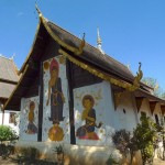 Wat Yang Luang, viharn