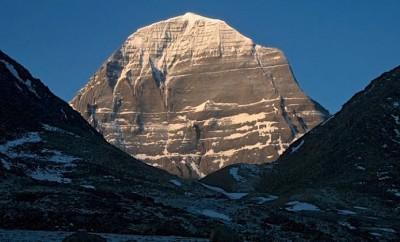 mont kailash:tibet