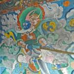 Esprit gardien Gyalpo