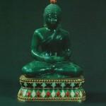 Statuette du Bouddha