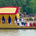 Barge royale Anekchatphouchong