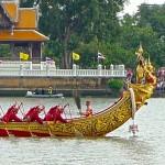 Barge Sukriip Khrong Muang