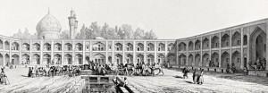 Caravansérail 1840