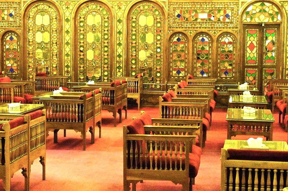 esfahan hôtel abbasi salon de thé 26.10.13 2