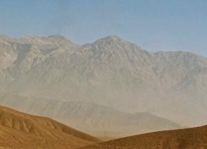 Kerman, désert/1