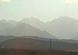 Kerman, désert /2
