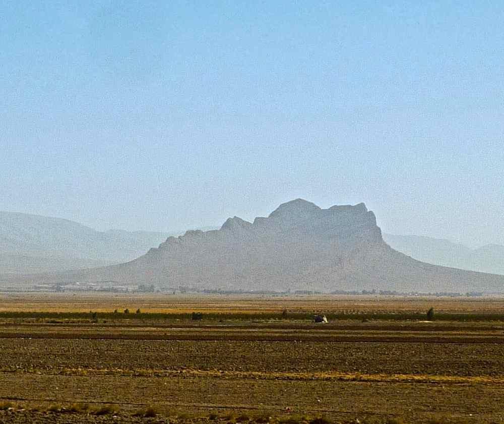 sarvestan vallée du kor cultures:2 2 22.10.13