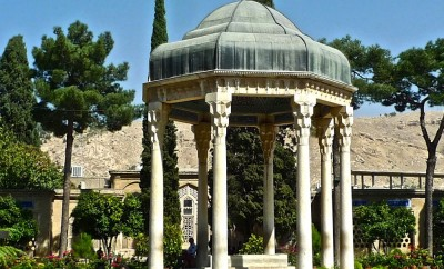 Mausolée de Hafez