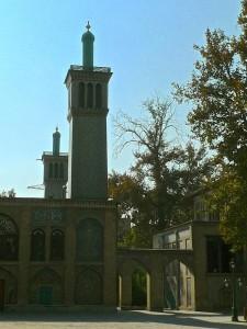 Palais Emarat-e Badgir/3