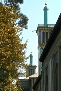 Palais Emarat-e Badgir/2