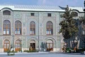 Palais Negar Khaneh