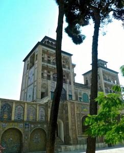 Palais Shams ol Emareh
