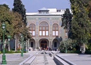Palais Talar-e Aineh