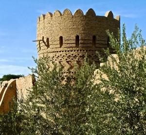 Donjon de la muraille