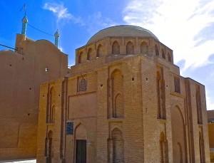 Maghbareh-ye Davazdah Imam
