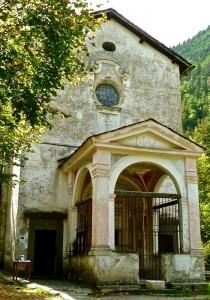 Eglise de Notre-Dame des Fontaines