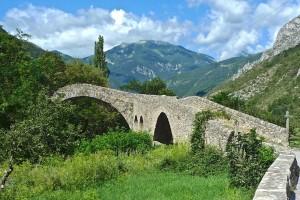 Pont du Coq, XVe siècle