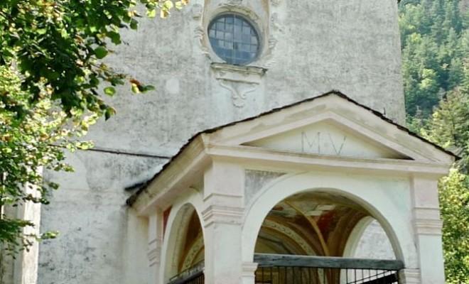 Eglise de Notre-Dame de la Fontaine