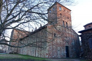 Abbaye de Sainte Justine