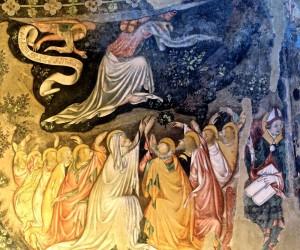 L'Ascension de Marie