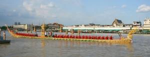Barge royale Anantanakharat
