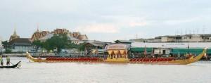 Barge royale Anekchatbhuchong